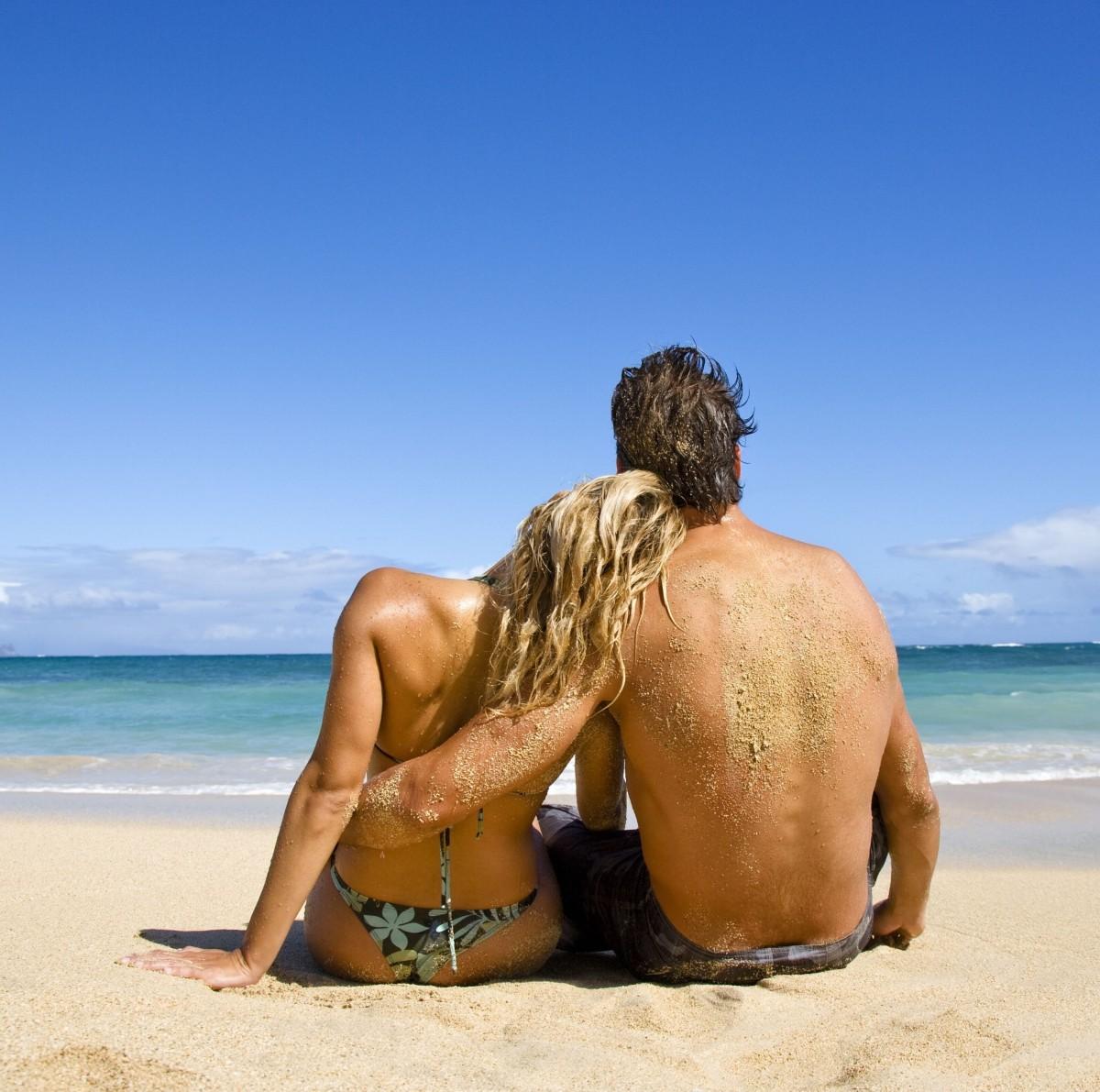 Profitez de l'été pour booster votre vieamoureuse…
